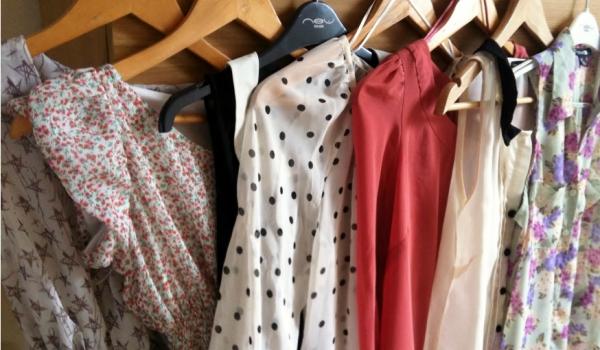 nettoyage de printemps c est l occasion de faire du tri dans vos armoires so busy girls. Black Bedroom Furniture Sets. Home Design Ideas