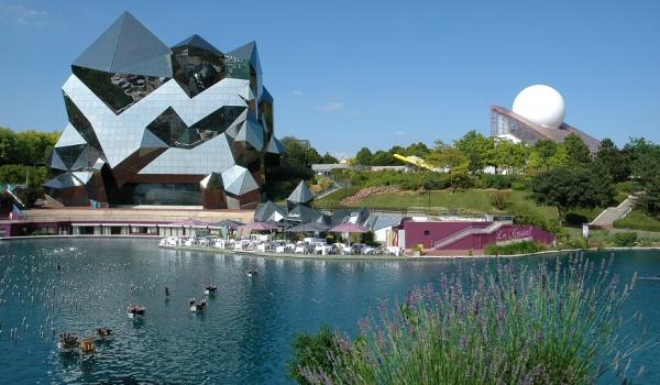 Tourisme en Vienne (Poitiers, Futuroscope), hébergements et loisirs en Poitou