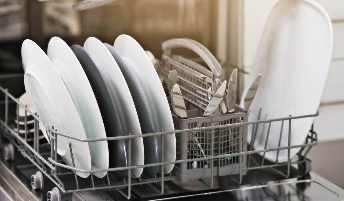 Nettoyer Lave Vaisselle Vinaigre 5 bonnes raisons de mettre du vinaigre blanc dans votre lave