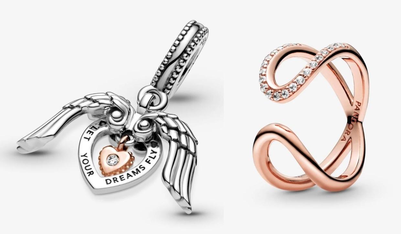 La collection Saint Valentin de Pandora va faire battre votre ...