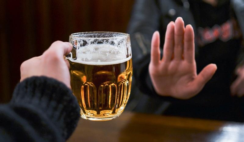 ne plus boire d alcool fait maigrir