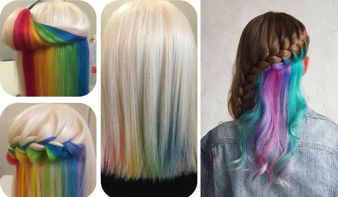 Cours coloration cheveux
