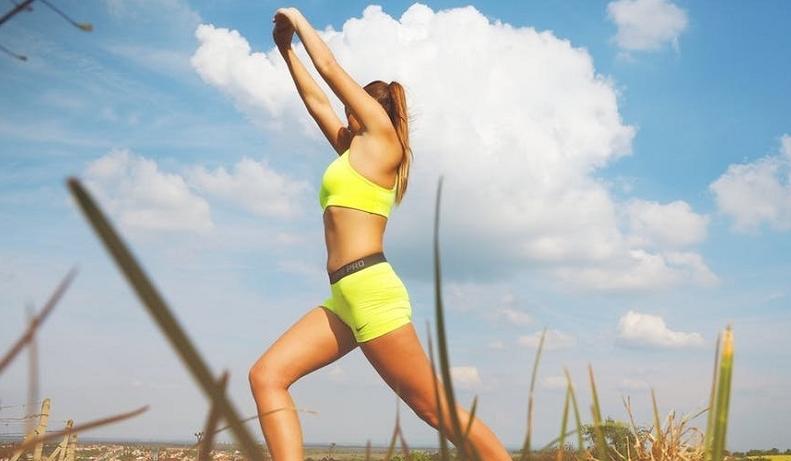 peut se lever pour vous aider à perdre du poids