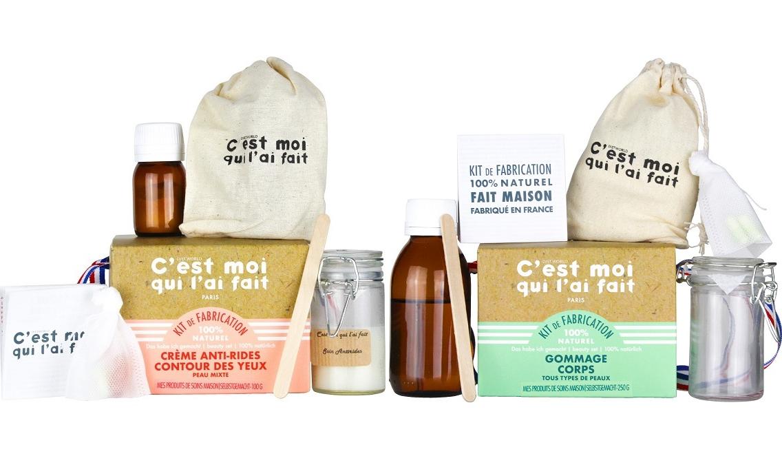 Les 5 Kits Geniaux Pour Fabriquer Ses Cosmetiques Soi Meme So Busy Girls