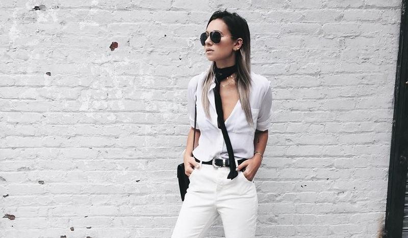 Comment bien porter la ceinture ? | So Busy Girls