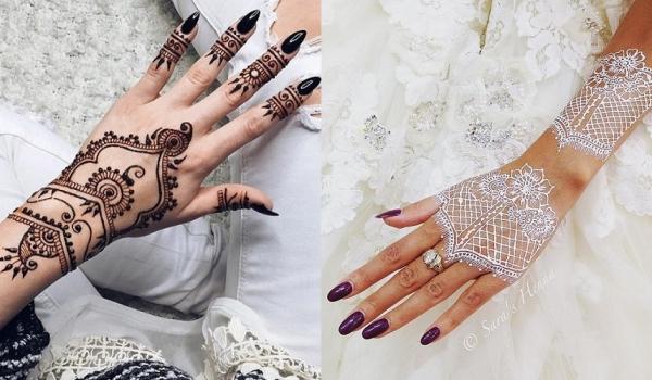 27 magnifiques tatouages au henné