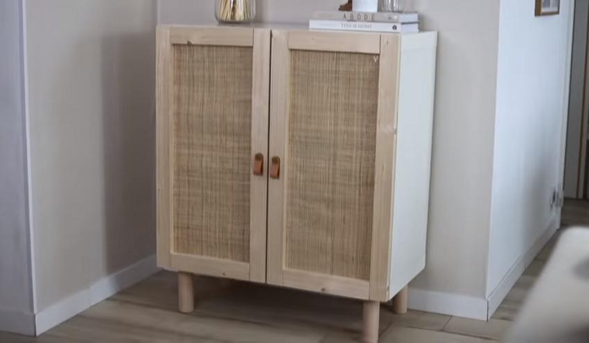 Le Tutoriel Deco Parfait Pour Relooker Un Meuble Kallax Ikea So Busy Girls