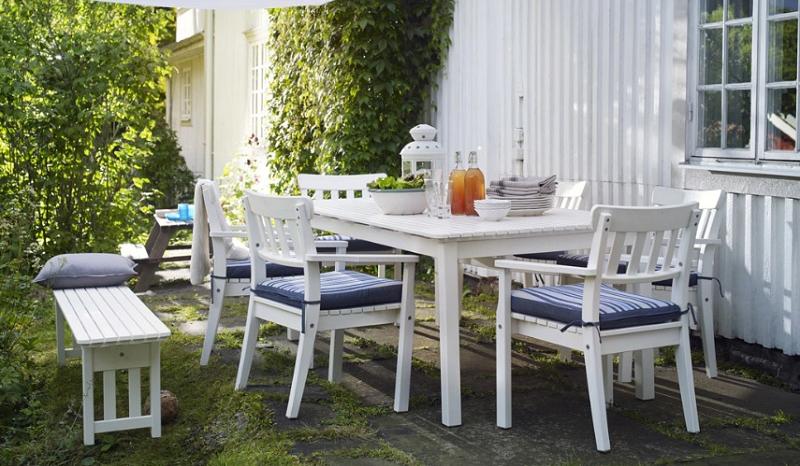 4 conseils pour bien choisir son mobilier de jardin | So Busy Girls