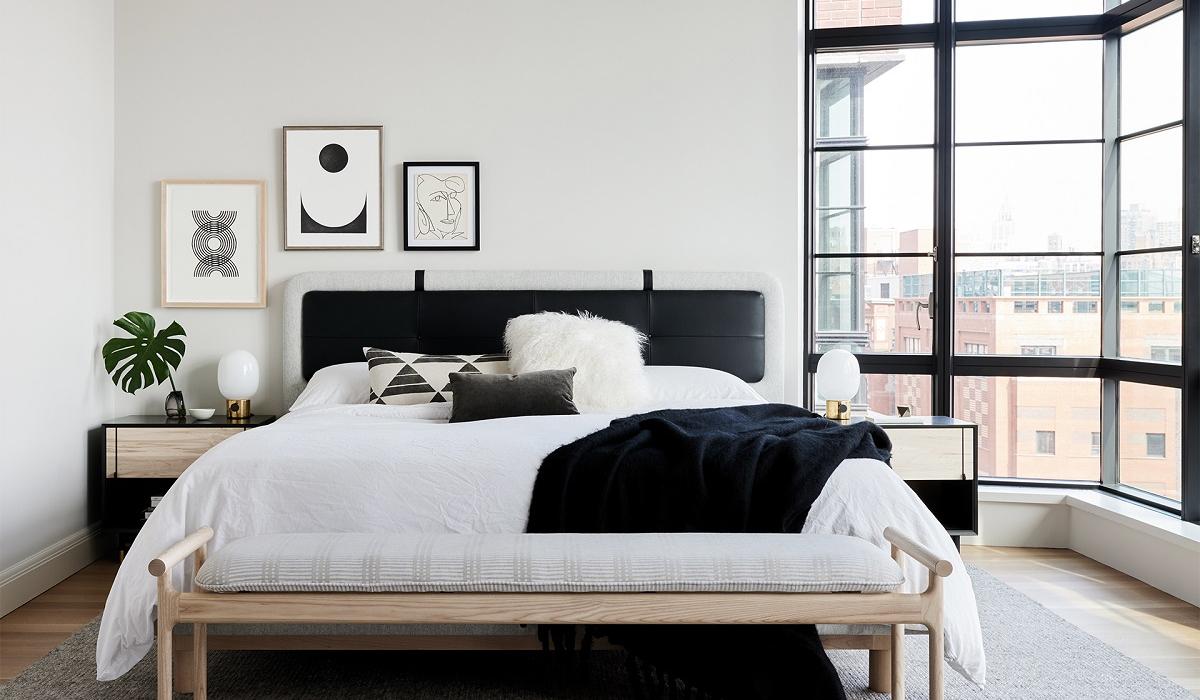 Déco chambre moderne : comment réussir le pari du style et du