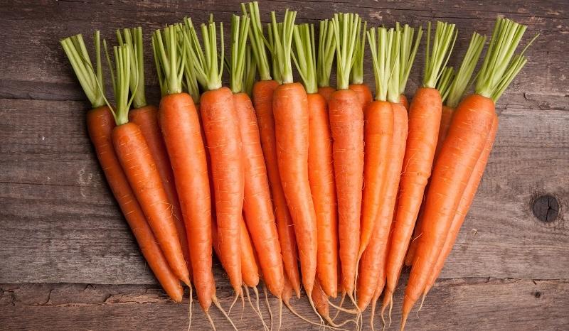 10 bienfaits des carottes pour la santé | So Busy Girls