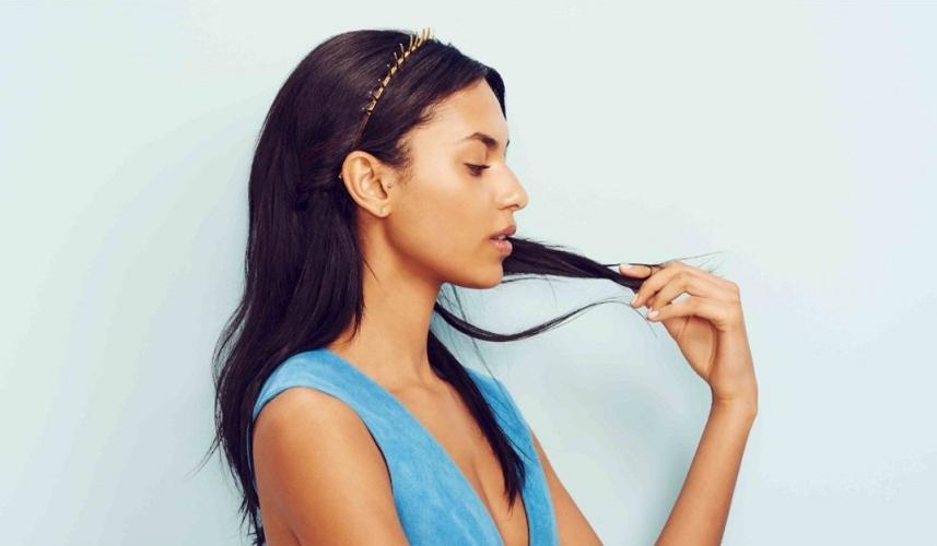 Cheveux comment couper ses pointes soi m me so busy girls - Se couper les pointes soi meme ...