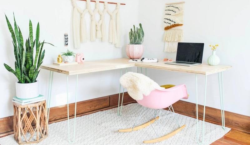 Comment bien organiser son bureau so busy girls