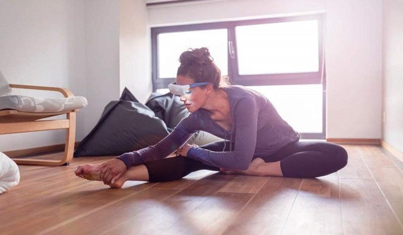 78ffccc21a 5 paires de lunettes de luminothérapie pour avoir plus d'énergie, mieux  dormir et améliorer son humeur