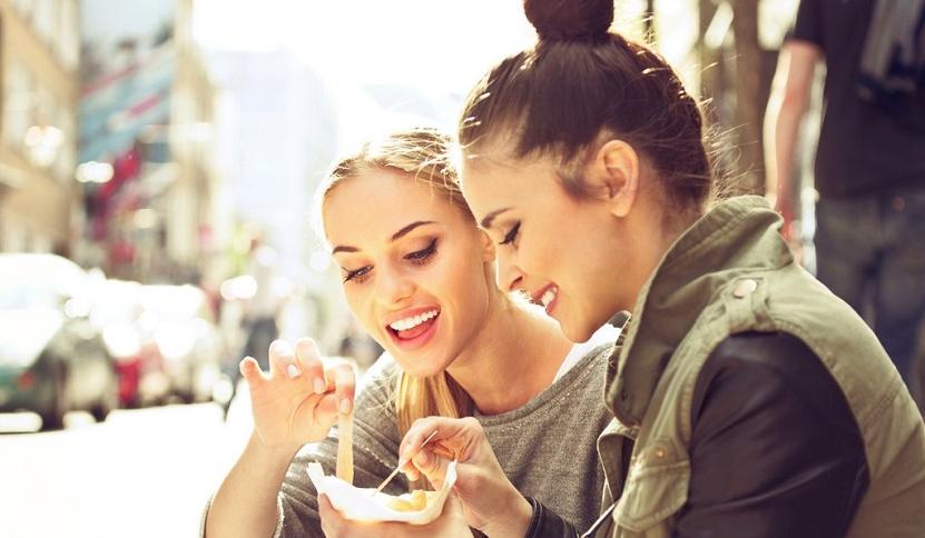 8 astuces pour perdre l'habitude de grignoter | So Busy Girls