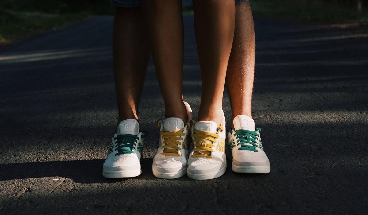 Pourquoi on craque totalement sur N'go Shoes, la marque de
