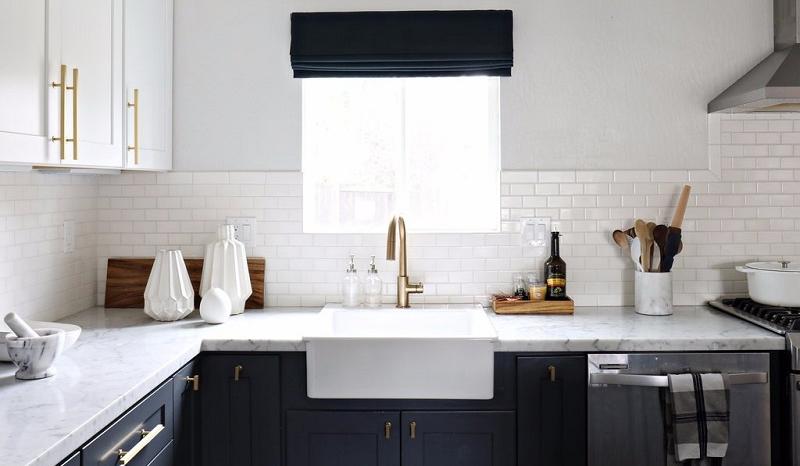 10 conseils pour garder sa cuisine propre et rang e tous. Black Bedroom Furniture Sets. Home Design Ideas
