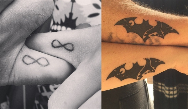 29 Tatouages Pere Fille Originaux So Busy Girls