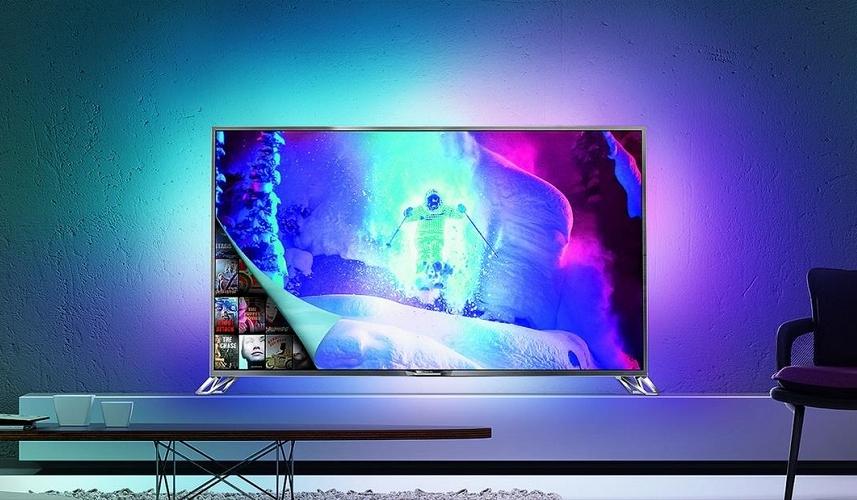 1 tv 4k philips 500 et 3000 de bons d 39 achat cdiscount. Black Bedroom Furniture Sets. Home Design Ideas